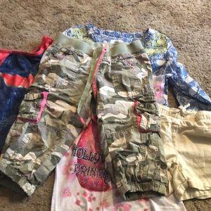 Play clothes bundle